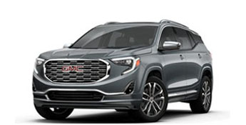 2019 GMC Terrain Denali for Sale in McDonough, GA