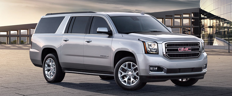 2019 GMC Yukon XL Main Img
