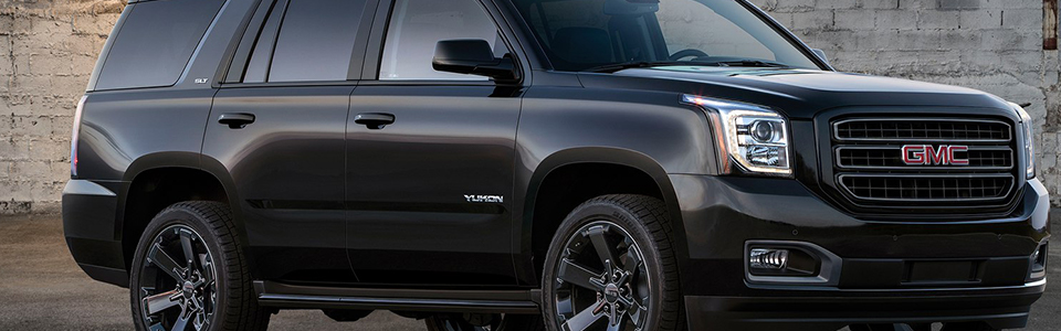 2019 GMC Yukon XL Safety Main Img