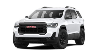 2020 GMC Acadia AT4 for Sale in McDonough, GA