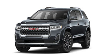 2020 GMC Acadia Denali for Sale in Fruitland Park, FL