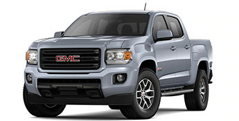 2020 GMC Canyon All Terrain