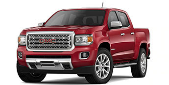 2020 GMC Canyon Denali for Sale in Fruitland Park, FL