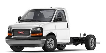2020 GMC Savana Cutaway Van for Sale in McDonough, GA