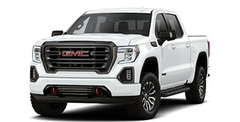2020 GMC Sierra 1500 AT4 for Sale in McDonough, GA