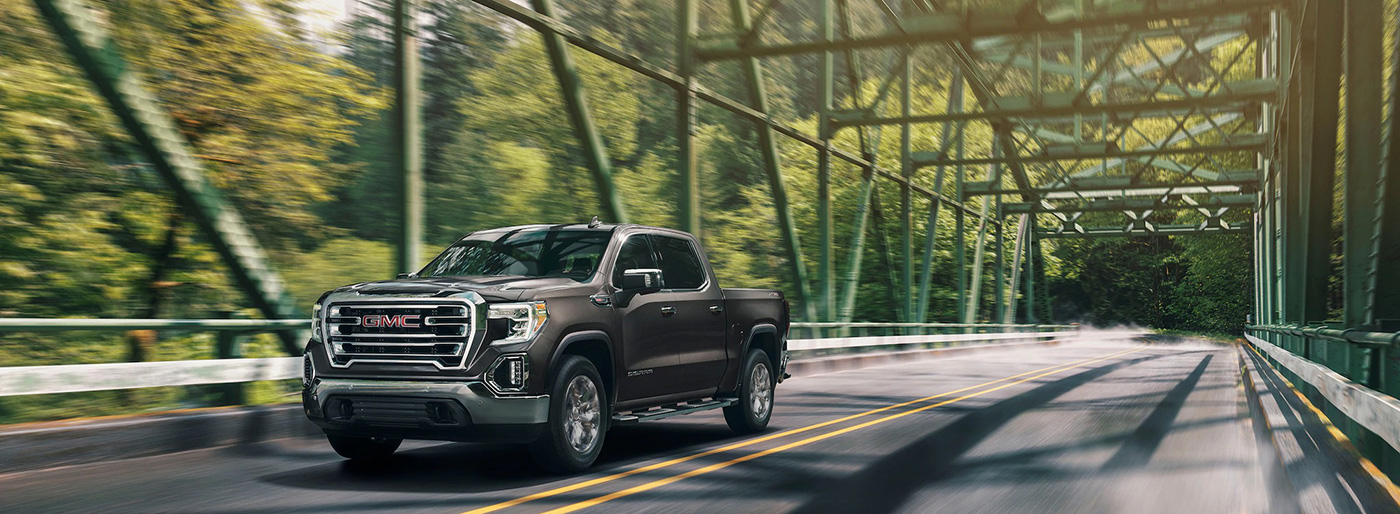 2020 GMC Sierra 1500 Safety Main Img