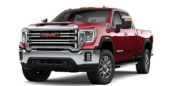 2020 GMC Sierra 2500 HD for Sale in Hamilton, MT