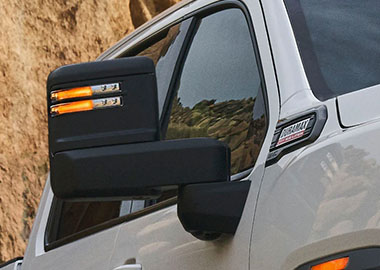 2020 GMC Sierra 2500HD AT4 appearance