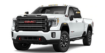 2020 GMC Sierra 2500HD AT4 for Sale in Hamilton, MT