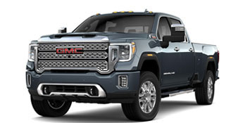 2020 GMC Sierra 2500HD Denali for Sale in Hamilton, MT