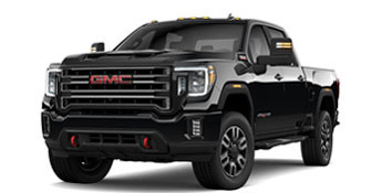 2020 GMC Sierra 3500HD AT4 for Sale in McDonough, GA