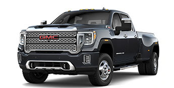 2020 GMC Sierra 3500HD Denali for Sale in McDonough, GA