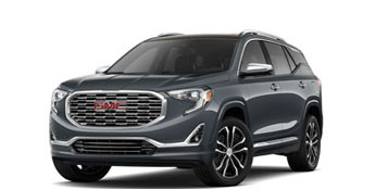 2020 GMC Terrain Denali for Sale in McDonough, GA