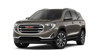 2020 GMC Terrain for Sale in McDonough, GA