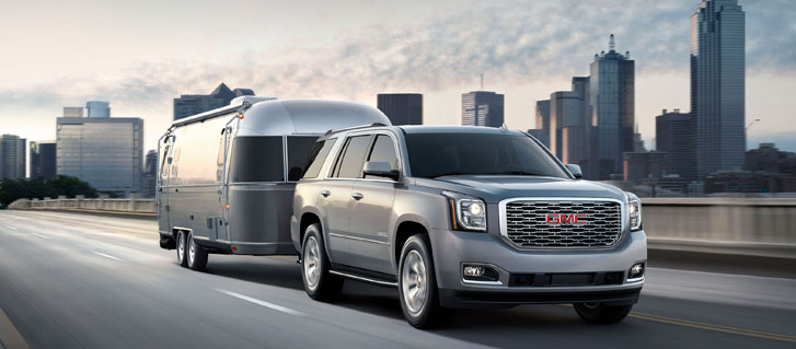 2020 GMC Yukon Denali performance
