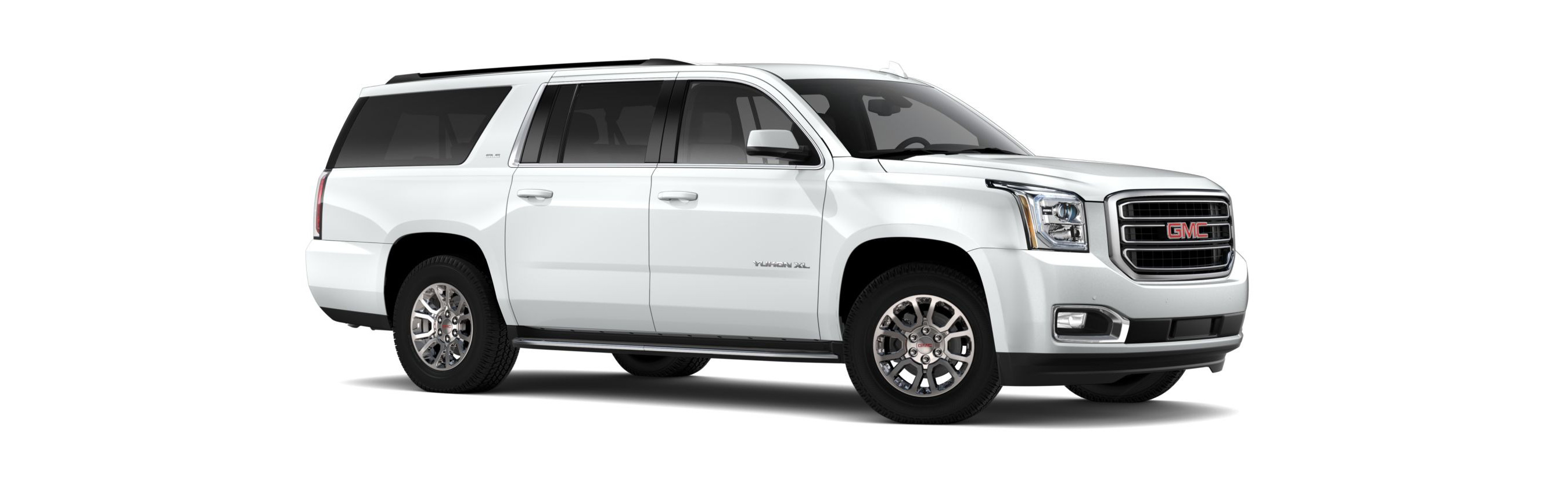 2020 GMC Yukon XL Main Img