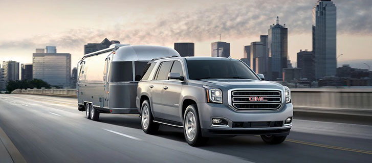 2020 GMC Yukon XL performance