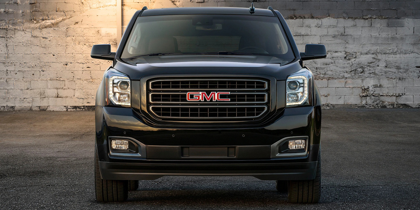 2020 GMC Yukon XL Safety Main Img