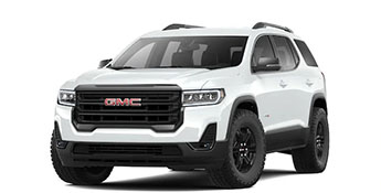 2021 GMC Acadia AT4 for Sale in McDonough, GA