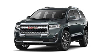 2021 GMC Acadia Denali for Sale in McDonough, GA