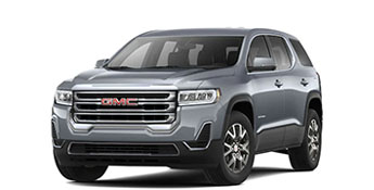 2021 GMC Acadia for Sale in Fruitland Park, FL