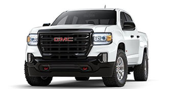 2021 GMC Canyon AT4 for Sale in McDonough, GA