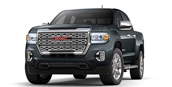 2021 GMC Canyon Denali for Sale in McDonough, GA