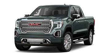 2021 GMC Sierra 1500 Denali for Sale in Hamilton, MT