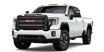 2021 GMC Sierra 2500 AT4 for Sale in McDonough, GA