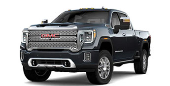 2021 GMC Sierra 2500HD Denali for Sale in Hamilton, MT