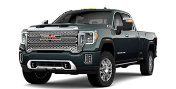 2021 GMC Sierra 3500HD Denali for Sale in Hamilton, MT