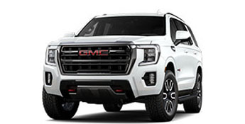 2021 GMC Yukon AT4 for Sale in McDonough, GA