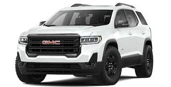 2022 GMC Acadia AT4 for Sale in McDonough, GA