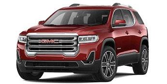 2022 GMC Acadia for Sale in McDonough, GA