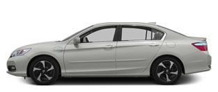 2014 Honda Accord Plug-In For Sale in Manhasset