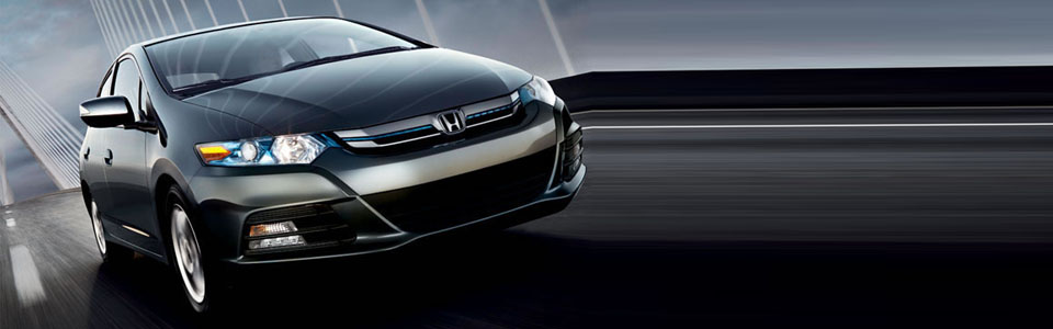 2014 Honda Insight Hybrid Safety Main Img