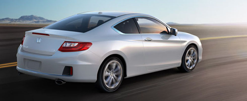 2015 Honda Accord Coupe Safety Main Img