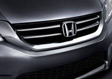 2015 Honda Accord Sedan appearance