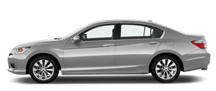2015 Honda Accord Sedan For Sale in Huntington