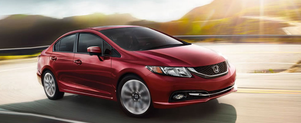 2015 Honda Civic HF For Sale in