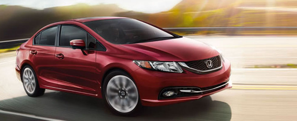 2015 Honda Civic Sedan Safety Main Img