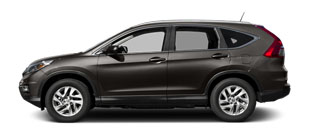 2015 Honda CR-V For Sale in Spokane