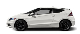 2015 Honda CR-Z For Sale in Spokane