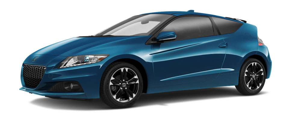 2015 Honda CR-Z For Sale in Boise