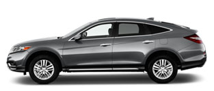 2015 Honda Crosstour For Sale in Huntington