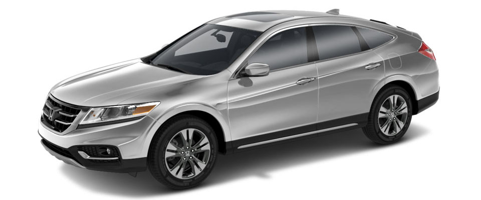 2015 Honda Crosstour For Sale in Bristol