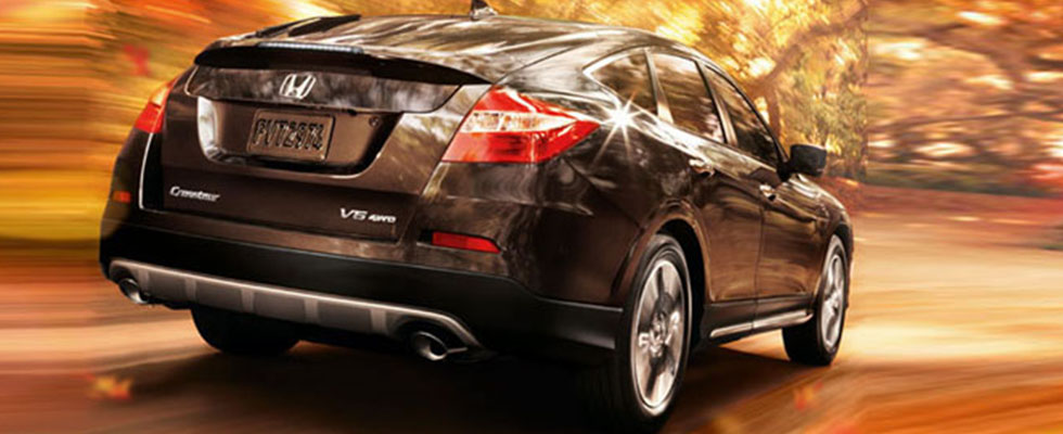 2015 Honda Crosstour Safety Main Img