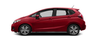 2015 Honda Fit For Sale in Spokane