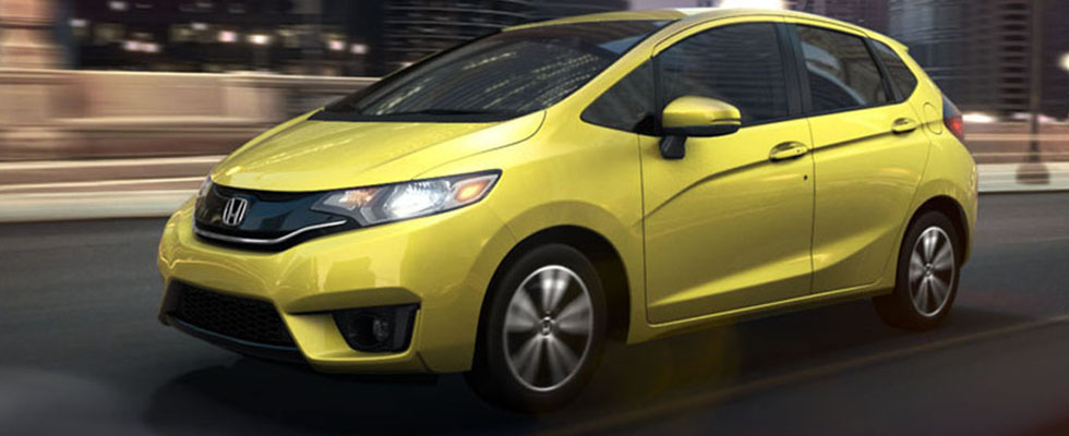 2015 Honda Fit For Sale in