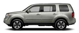 2015 Honda Pilot For Sale in Garden City